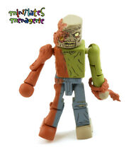 Walking Dead Minimates Series 2 One-Eyed Zombie