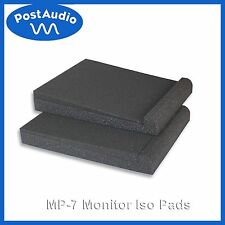 Post Audio MP-7 Monitor Isolation Pads Multi Angle 10x13""