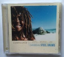 'Caribbean Steel Drums' - joyful - relaxed - life CD Lifescapes (2005) - NEW