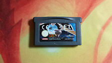 ET THE EXTRATERRESTRE EXTRATERRESTRE GBA GAME BOY ADVANCE