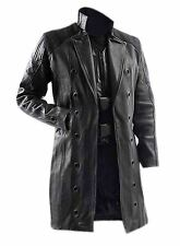 Adam Jensen Deus Ex Human Revolution Game Trench Coat