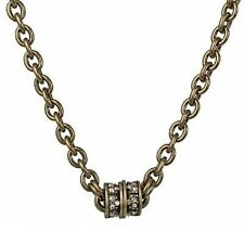 NEW KIRKS FOLLY SIMPLY STYLISH LINK INTERCHANGEABLE  MAGNETIC NECKLACE BT