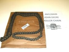 John Deere Gator drive chain  6X4 gas and diesel worksite M Gator AM128449