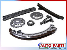 TOYOTA COROLLA CELICA  MR2 SPYDER  1.8L 4 Cyl 1ZZFE VVT-i  ENG TIMING CHAIN SET