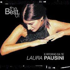 E Ritorno Da Te (Italian), Laura Pausini, Good