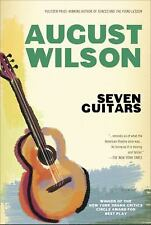 Seven Guitars by August Wilson (1997, Paperback)
