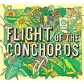 Flight of the Conchords - (Original Soundtrack, 2016)