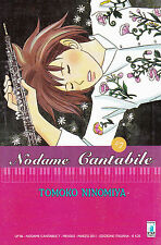 NODAME CANTABILE  n° 7  Ed. Star Comics - Sconto 15%