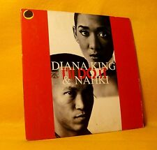 Cardsleeve single CD Diana King & Nahki I'll Do It 2TR 1996 House