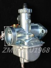 MIKUNI CARBURETOR XR50 CRF50 KLX110 KLX125 CARB 25MM