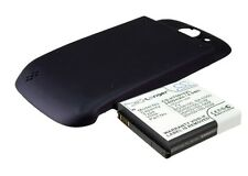 UK Battery for HTC Doubleshot Mytouch 4G Slide 35H00150-00M 35H00150-01M 3.7V