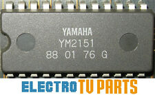Yamaha YM2151 DIP-24 Integrated Circuit FROM UK SELLER