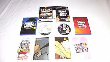 GRAND THEFT AUTO double pack, ps2