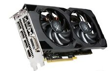 XFX RX-480P836BM Radeon RX 480 RS 8GB GDDR5 PCI-Express Video Card