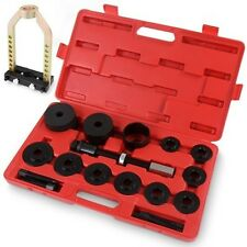 Bearing Removal Tool Kit Wheel Drive Hub Puller Shaft Set Car Repair Remover
