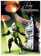 Ray Harryhausen 3-DVD Gift Set NEW IT CAME FROM BENEATH THE SEA 20 MILLION MILES