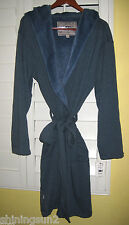 Ugg Alsten Robe Navy Men Size Large