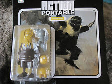 ThreeA Action Portable, Pudding Boss, 1/12th