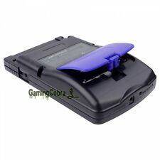 Plastic Battery Cover Replacement Mods for Nintendo GameBoy Color GBC Purple