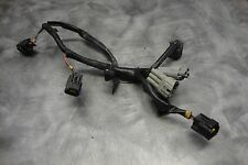 2002 Yamaha YZFR1 YZFR 1 YZF R1 Engine Ignition Coil Packs Wire Harness  J4 1000