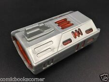 Pre-Transformers ToyCo G1 1983 4 CHANGABLE ASTRO MAGNUM BARREL Red Shockwave