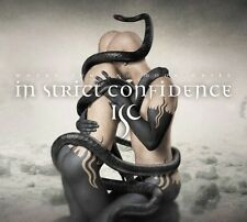 IN STRICT CONFIDENCE Where Sun and Moon Unite CD Digipack 2006
