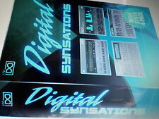 DOWNLOAD UVI Digital Synsations: Yamaha SY77 Korg M1 Ensoniq VFX Roland D50!