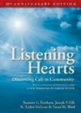 NEW - Listening Hearts 20th Anniversary Edition: Discerning Call in Community