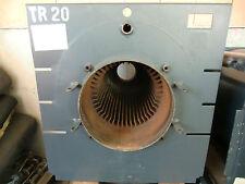 Sieger Kesselkörper Heizkessel Stahlheizkessel Kessel TR 20