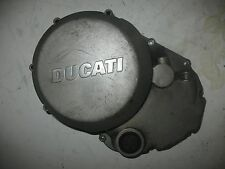 CLUTCH SIDE CRANKCASE COVER 2004 DUCATI MONSTER 620 02 03 04 05 06 800