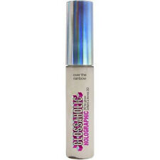 "HARD CANDY GLOSSAHOLIC HOLOGRAPHIC 3D LIP GLOSS ""OVER THE RAINBOW"" 786 SEALED"