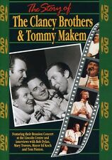 Story of the Clancy Brothers (DVD Used Very Good)