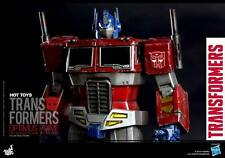 Hot Toys TF001 THE TRANSFORMERS GENERATION 1: Optimus Prime Starscream In Stock