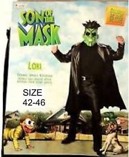 SON OF THE MASK ~LOKI~ ADULT HALLOWEEN  SCI-FY COSTUME SIZE 42-46