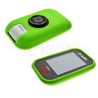 Road/Mountain Bike Cycling Green Protect Silicone Case For GPS Polar V650