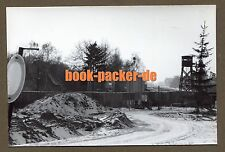 Altes Privatfoto/Vintage Photo: Junge Berliner Mauer/Young Berlin Wall (1963) #1