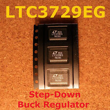 3 pcs. LTC3729EG Buck Regulator Positive Output Step-Down DC-DC  up to 90A appl.