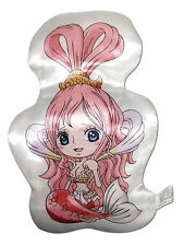 *NEW* One Piece: Chibi Shirahoshi Plush Pillow by GE Animation