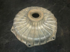 87-89 Suzuki Rear Brake Drum Cover # 64130-41B00  LT300E  QuadRunner