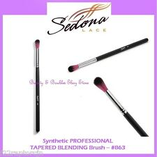 NEW Sedona Lace PROFESSIONAL SYNTHETIC TAPERED BLENDING Brush #863 FREE SHIPPING