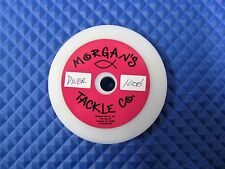 Morgan's Tackle Co. 1000 Feet 7 Strand Stainless Steel Trolling Line 30 LB