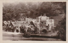 View Of House & Grounds, COMPTON WYNYATES, Warwickshire RP
