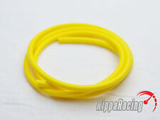Nitro Fuel Line BRIGHT YELLOW 1 X METRE For RC nitro cars planes boat