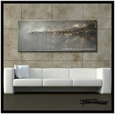ABSTRACT CANVAS PAINTING MODERN WALL ART 60 in.  .ELOISExxx