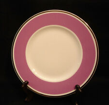 Anmut My Colour Pink Rose by Villeroy & Boch SALAD PLATE 8 7/8""