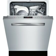 Brand NEW !!! Bosch SHP68TL5UC 800 Series Dishwasher in Stainless Steel