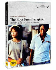 The Boys From Fengkuei (1983) Hou Hsiao Hsien DVD *NEW