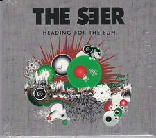 CD / Heading For The Sun von The Seer (2010) / NEU!!!