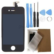 US/AT&T GSM LCD Touch Screen Digitizer Glass Assembly Replacement for iPhone 4G