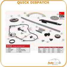 TIMING CHAIN KIT FOR  OPEL VECTRA 2.2 10/03- 3357 TCK5